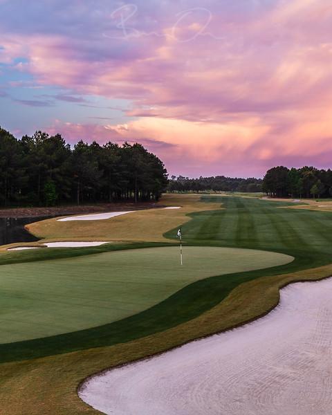 Farmstead Links Golf Course