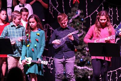 2019 HCS Elementary Christmas Musical