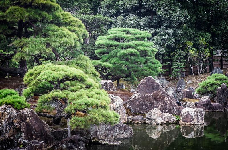 Kyoto, Japan,