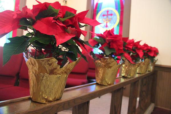 12.29.13 Cahill United Methodist Church