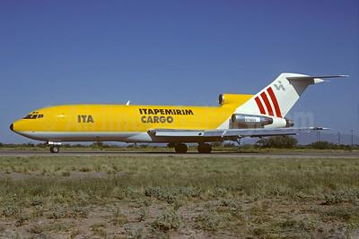 Itapemirim Transportes Aereos - ITA