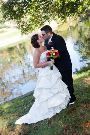 LeBlanc Pritchard Wedding