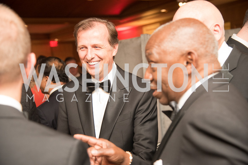 Harvard Business School, Leadership Gala, DC, The Four Seasons, June 13, 2018.  Photo by Ben Droz.