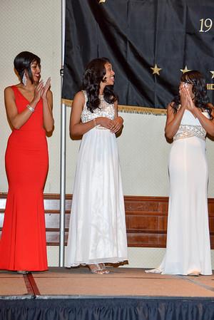 Ms  Black & Gold 2015 Awards  Springfield, Illinois