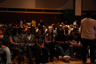 OUAB Presents Kevin Hart