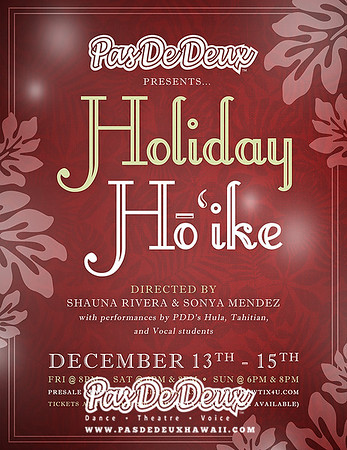Holiday Ho'ike (2013)
