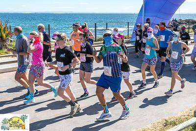 2020 Coast to Craft Fun Run