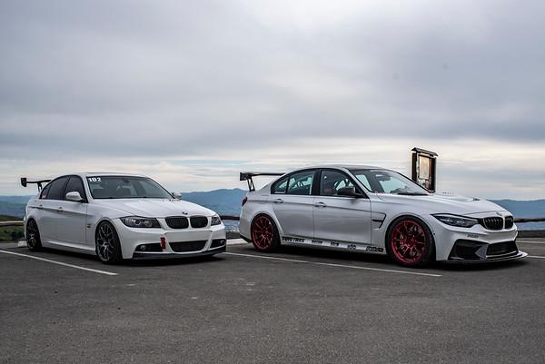 BMW 3/19/2019
