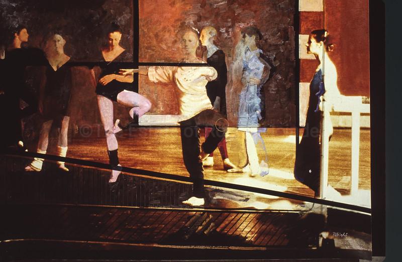 Ballet #46 (c1980s)