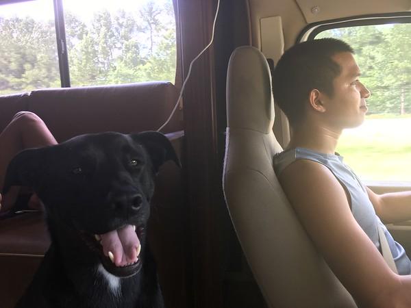 Pensacola RV Road Trip (2017)