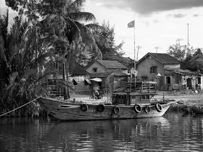 Vietnam in B&W