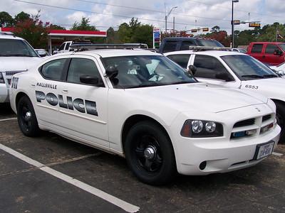 Hallsville Police Department