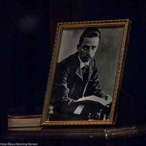 Premiere Lutterbeker Rilkeprojekt