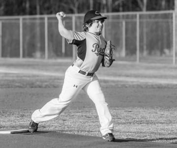 Simon's Baseball 2014