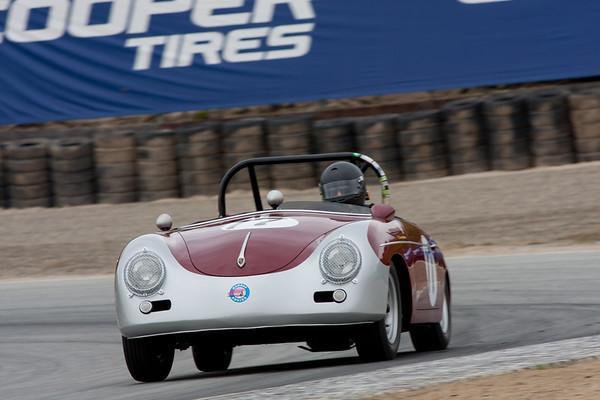 Max Jamiesson Porsche 356 Speedster #17