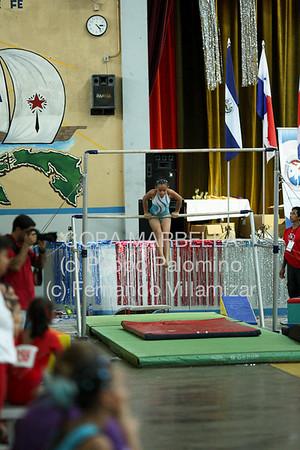 Asociación Deportiva de Gimnasia Integral de Turrialba - COSTA RICA