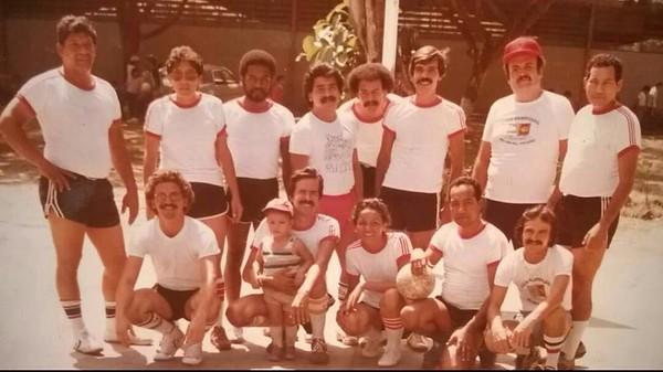 Chat LPNSR 1983