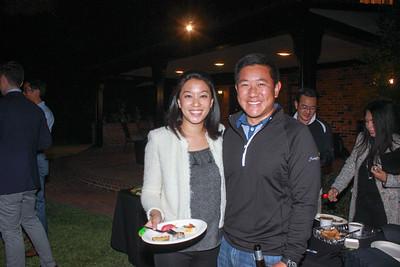 Valentine Fair Patrons Savor Event's Success