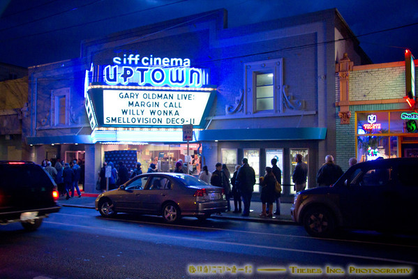 SIFF Presents - A night with Gary Oldman