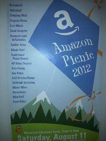 Amazon Picknick 12