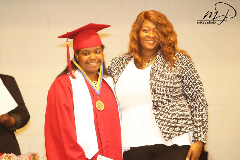 William J Berry Elementary  2016 7th Grade Graduation
