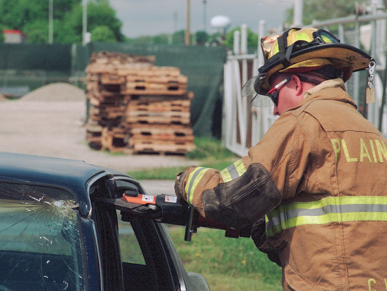 Extrication Class 1998
