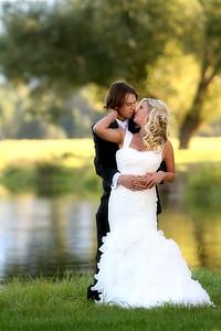 Jacob and Renee Wedding