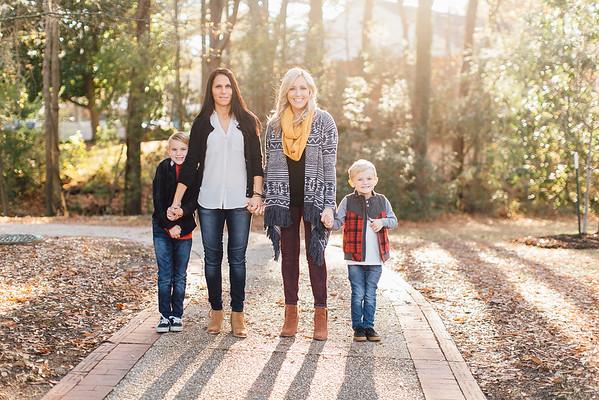 Tallet Family