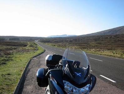 Motorcycles & Journeys