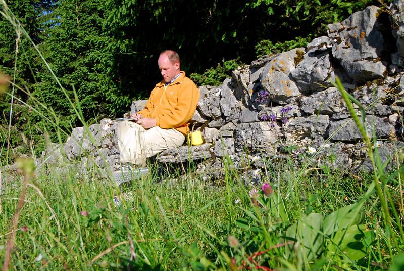 070626 7244 Switzerland - Geneva - Downtown Hiking Nyon David _E _L ~E ~L.JPG
