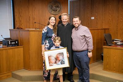 Adoption Day (September 19)