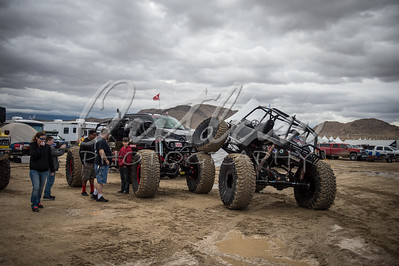 Misc shots - King of the Hammers 2015