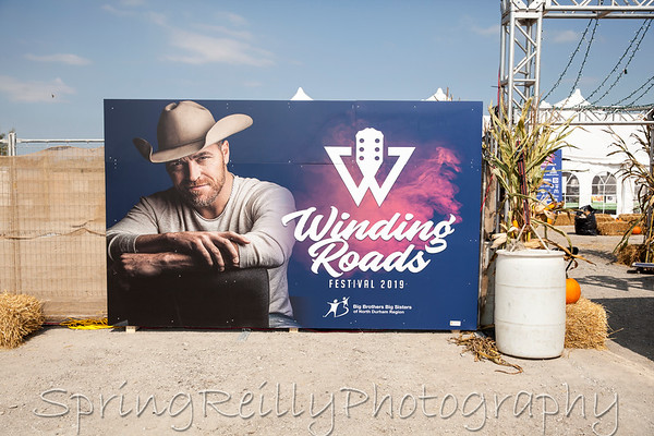 2019 Winding Roads Country Festival