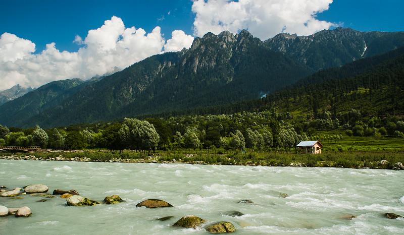 Kashmir 2005