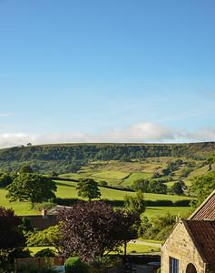 Rosedale Abbey, North York Moors