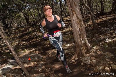 2015 B&B Women's Trail Run