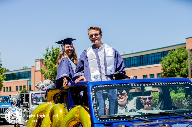 Dylan Goodman Photography - Staples High School Graduation 2020-497.jpg