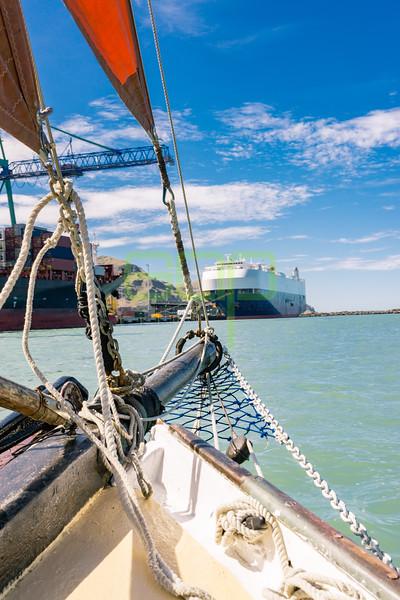 Jack Tar Sailing