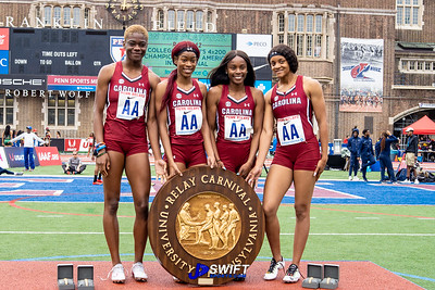 The Penn Relays (Day 2)