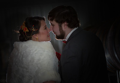 Sean and Melissa