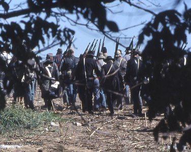Battle of Fox's Gap 2002