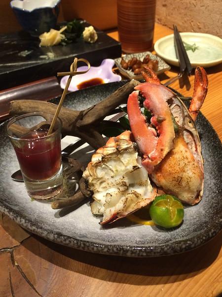 真澄日本料理