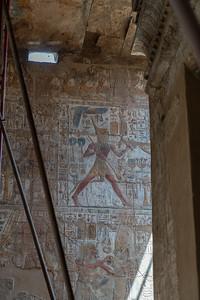 2018: Al Quseir, Luxor e Valle dei Re