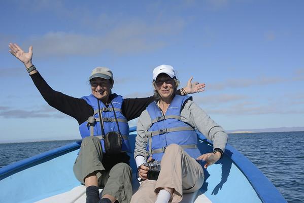 Baja Expeditions 2014