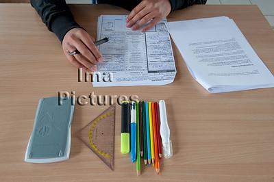 examinations examens examins