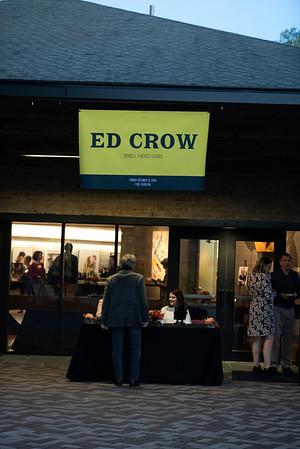 Ed Crow's Retirement