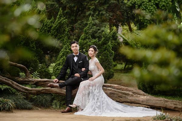 Pre-wedding-Ab
