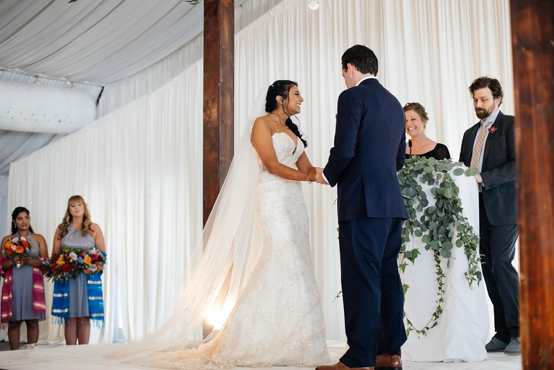 LeCapeWeddings Chicago Photographer - Renu and Ryan - Hilton Oakbrook Hills Indian Wedding -  717.jpg