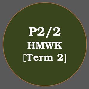 P2/2 HMWK T2