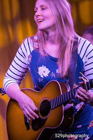 Nora Jane Struthers @ Founders